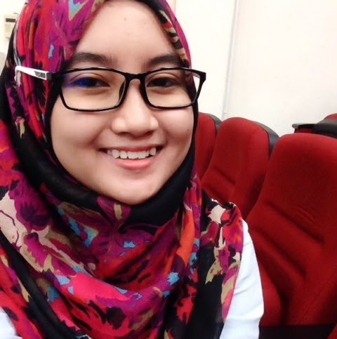 Farah Nadia's profile photo