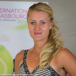 Kristina Mladenovic - Internationaux de Strasbourg 2015 -DSC_2543.jpg
