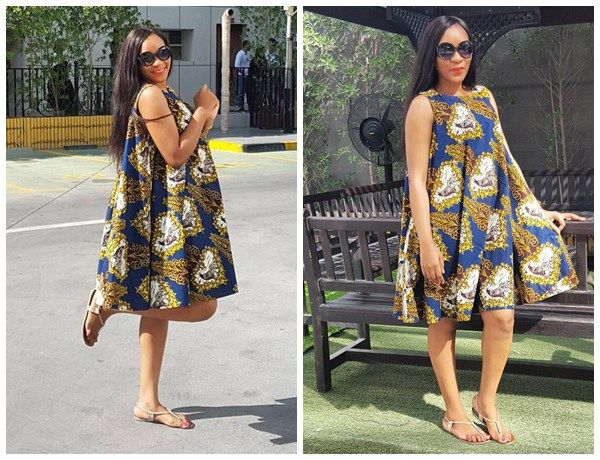 THE BEST PREGNANT DRESSES FOR SOUTH AFRICAN MOMS SHOULD WEAR 4