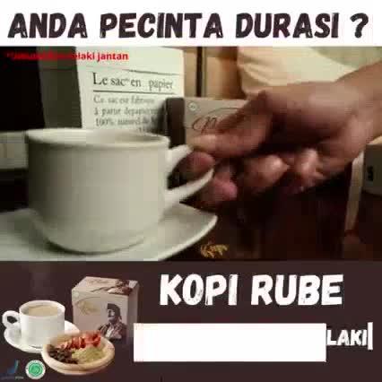 Kopi RUBE