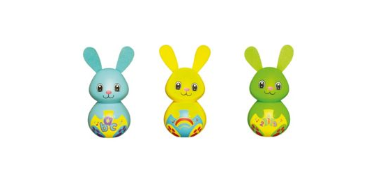 Xe Bus thỏ học hát Sing to Learn Bunny Bus