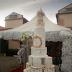 Yeeparipa: See Tallest Cake, As tall as a Tent [Photos]