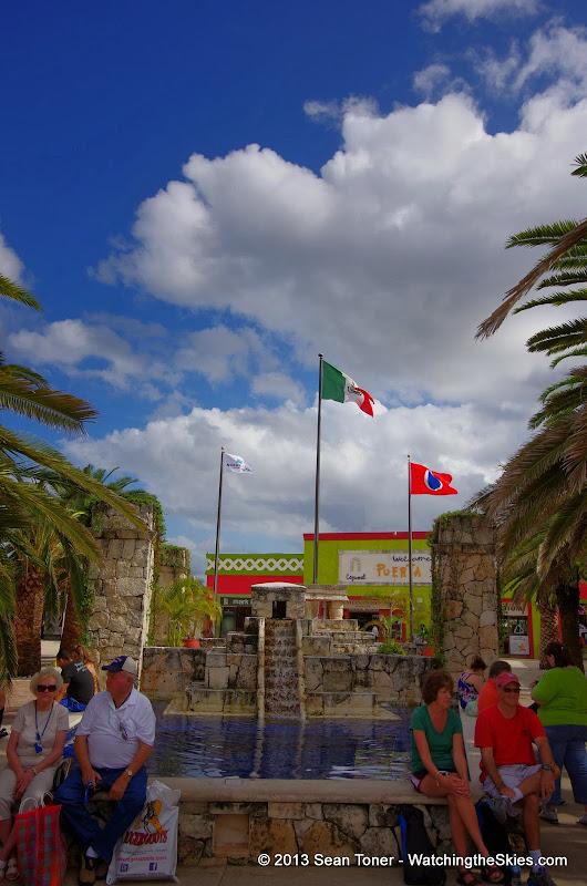 01-03-14 Western Caribbean Cruise - Day 6 - Cozumel - IMGP1094.JPG