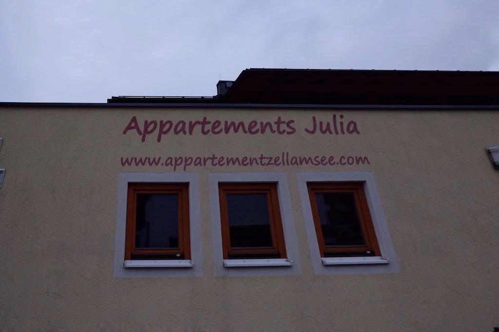 Apartements Julia
