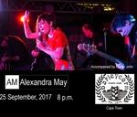 Alexandra May at Barleycorn Music Club : Barleycorn Music Club