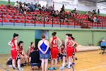 NBA - Carcaixent Senior Femenino Semifinales Torneo Federacion