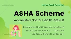 ASHA | Accredited Social Health Activist