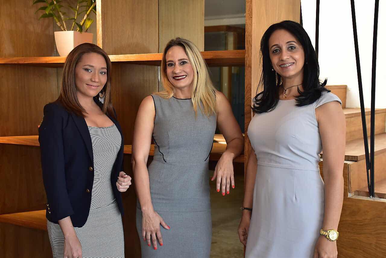 Fundación Ella Crea realiza coctel con amigos y relacionados
