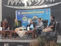 Anis Kurniawan, Mengajak.! Ayo Bersatu Melawan Hegemoni Plastik!