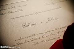 Foto 0088. Marcadores: 17/07/2010, Casamento Fabiana e Johnny, Convite, Convite de Casamento, Mil Cores, Rio de Janeiro