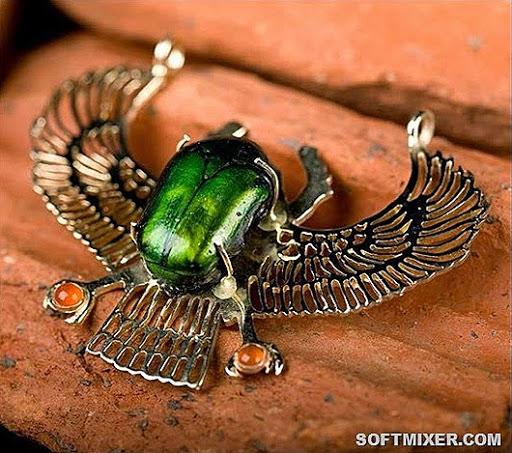 Большая тайна маленького жука: p_i_f