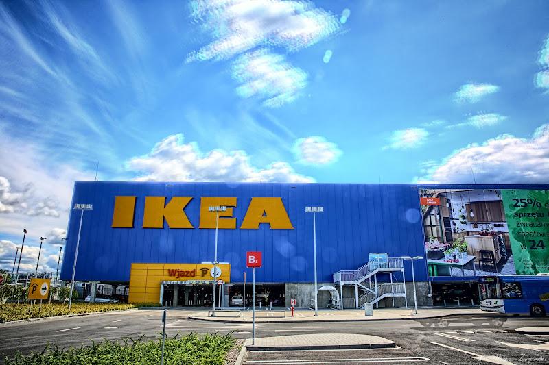 Foto galeria zdjęć koncerty śluby wesela Zmysłowski IKEA Bydgoszcz w HDR