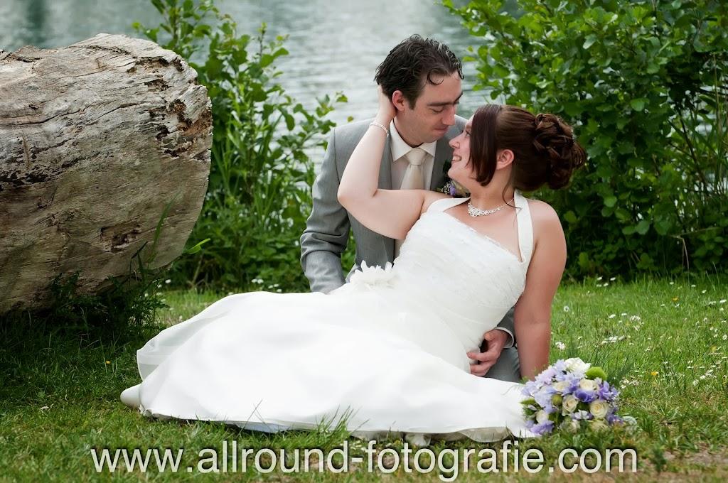 Bruidsreportage (Trouwfotograaf) - Foto van bruidspaar - 222