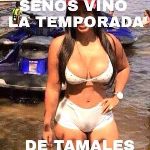 El Rincon Del Humor Saquen Los Tamales