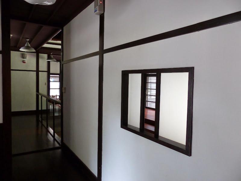 Taipei. Librairie Eslite, et deux maisons japonaises restaurées (dédiées à la poésie) - P1240917.JPG