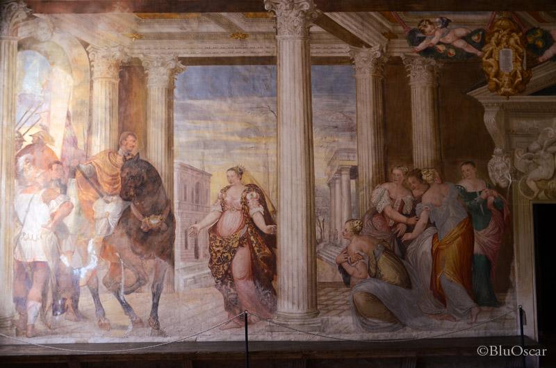 Banchetto di Cleopatra 14