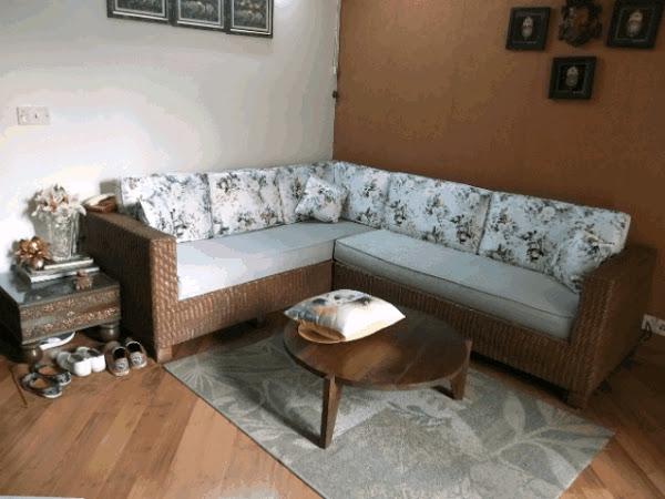 Sahil Sofa Repair Cover Dry