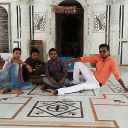 Anant Chauhan Photo 12