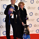 OIC - ENTSIMAGES.COM - Anthony Head and Sarah Fisher at the  Collars & Coats Gala Ball London Thursday 12th November 2015 2015Photo Mobis Photos/OIC 0203 174 1069