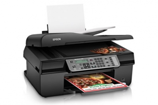 download Epson WorkForce 325 printer driver