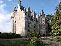 chambre hote chateau montresor loire