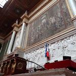 Assemblée nationale : la tribune