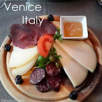 CarouLLou.com Carou LLou in Rome Italy cheese meet +-