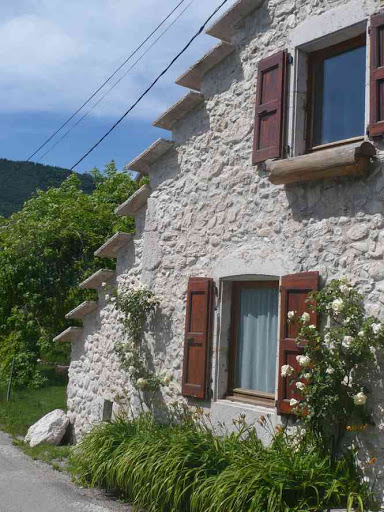 Maison « typique » près de Lans-en-Vercors