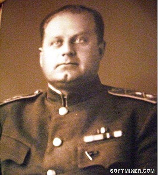 Mihail-Gvishiani