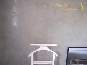 Chambre - Stucco