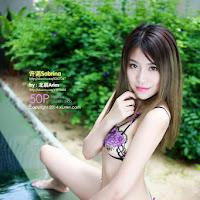 [XiuRen] 2014.08.13 No.204 许诺Sabrina [51P203MB] cover.jpg