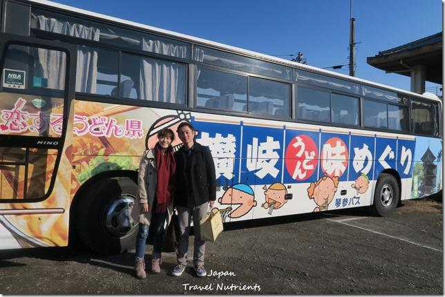 高松 烏龍麵巴士 觀光行程 (52)