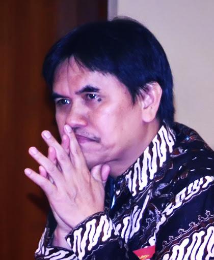 Agus Subroto,SH.M.Hum. Kapusdiklat Teknis Peradilan