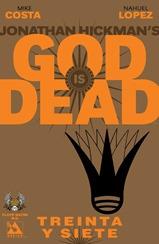 God is Dead 037-000