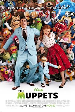 Los Muppets - The Muppets (2011)