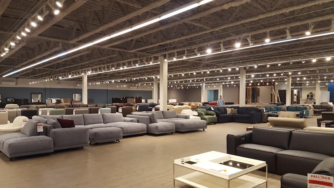 Furniture factory outlet - Furniture Maker in Winnipeg