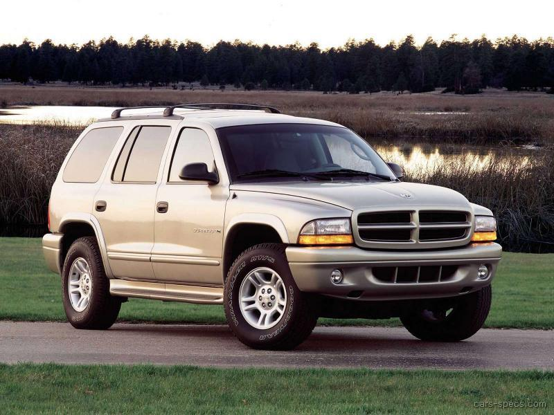 1999 dodge durango suv specifications pictures prices. Black Bedroom Furniture Sets. Home Design Ideas