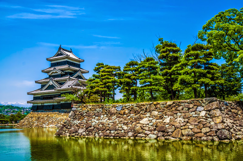 Matsumoto Castle photo15
