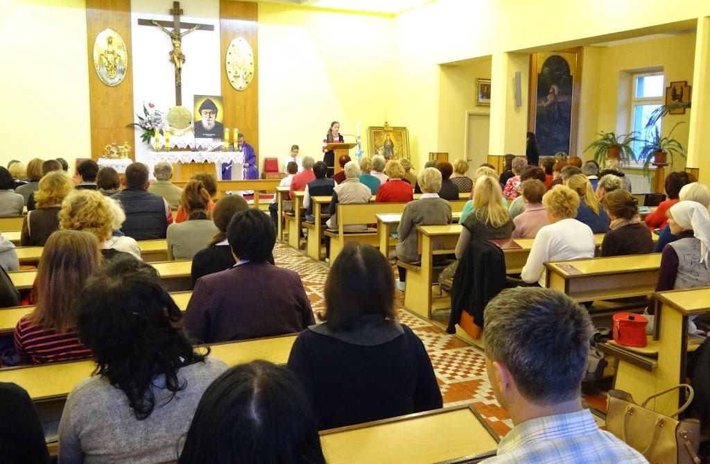 Częstochowa 2014 - rekolekcje Domów Modlitwy - DSC08843.JPG