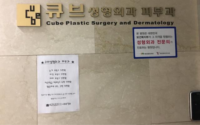 Dermal Fillers and Botox = Korean V-shape face – ur warm embrace
