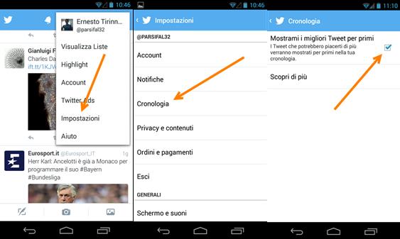 impostazioni-cronologia-twitter