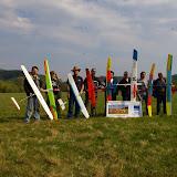 Jarná F5J Kamenica 2011