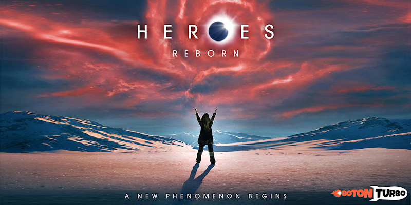Heroes Reburn