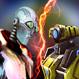 Steel Robots War Real Fighting : Iron Robot 2019 icon