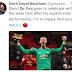 Lobatan: 'Forget Banks, De Gea can save my Money, he can save PDF on Calculators' - Social media goes Gaga as goalkeeper, De Gea makes heroic saves [Top Memes]