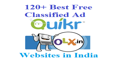 Techleep com: 120+ Best Classified Websites in India - Free active