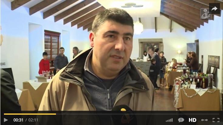 Reportagem TVI - Lamego: chocolate é rei em festival até domingo