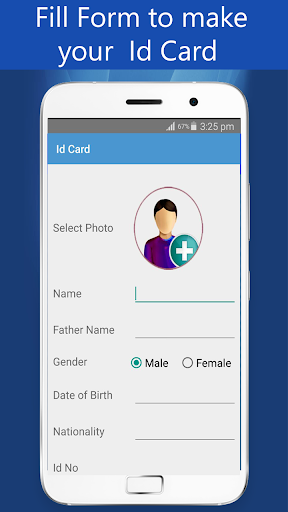 Download Fake ID Card Maker – Card Making App on PC & Mac with