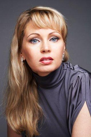 Olga Lebekova Writer 5, Olga Lebekova