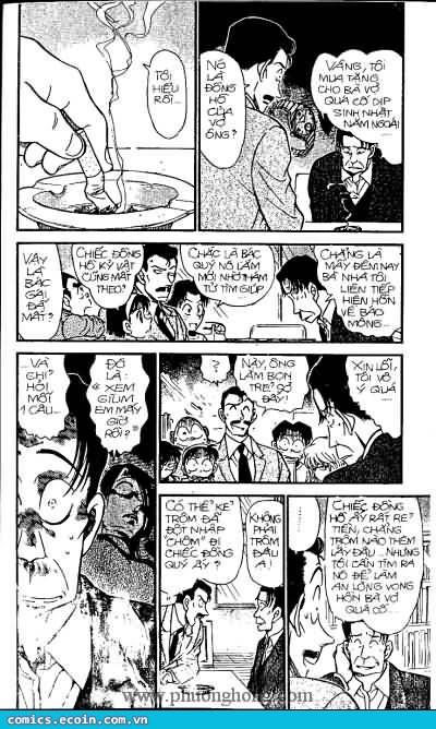 Detective Conan Chap 335 - Truyen.Chap.VN